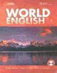 WORLD ENGLISH. 1A(CD1장포함)