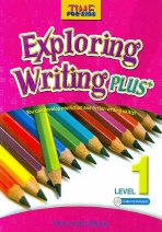 Exploring Writing Plus Level 1