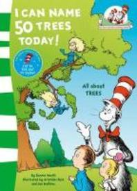 [해외]I Can Name 50 Trees Today. Based on the Characters Created by Dr Seuss