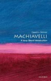 [해외]Machiavelli (Paperback)