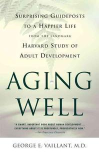 [해외]Aging Well (Paperback)