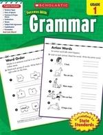 [해외]Grammar, Grade 1