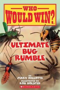 [해외]Ultimate Bug Rumble (Who Would Win?), Volume 17