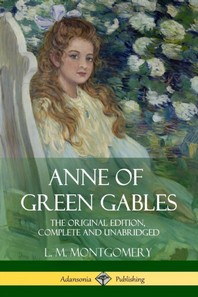 [해외]Anne of Green Gables (Paperback)