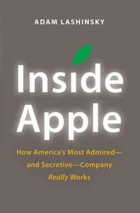 [해외]Inside Apple (Paperback)