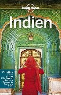 Lonely Planet Reisefuehrer Indien