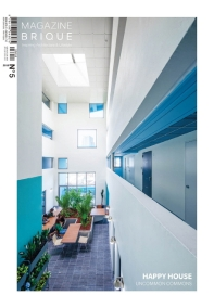 Magazine Brique(매거진 브리크)(2018. No.5)