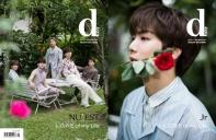 D-icon vol.6 뉴이스트 NU'EST L.O.ㅅ.E of my Life - JR [방콕]