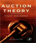 [해외]Auction Theory