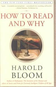 [해외]How to Read and Why (Paperback)