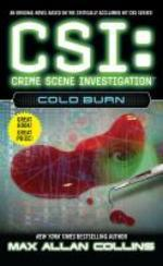 CSI #3: Cold Burn