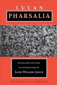[해외]Pharsalia (Hardcover)