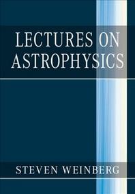 [해외]Lectures on Astrophysics