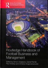 [해외]Routledge Handbook of Football Business and Management (Hardcover)