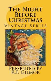 [해외]The Night Before Christmas (Paperback)