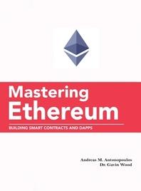[해외]Mastering Ethereum (Hardcover)