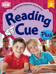 Reading Cue Plus Level. 2(B+CD+W)