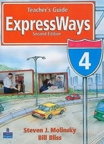 ExpressWays 4. (Teachers Guide)