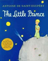 [해외]The Little Prince (Paperback)