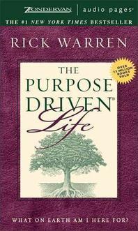 Purpose Driven Life (Audio-Cassettes)[Unabridged]
