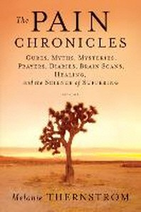 [해외]The Pain Chronicles (Paperback)