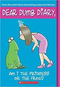 Dear Dumb Diary # 3: Am I The Princess Or