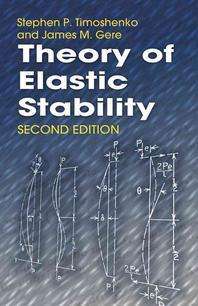 [해외]Theory of Elastic Stability