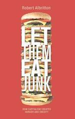 [해외]Let Them Eat Junk (Hardcover)