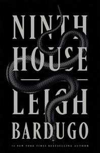 [해외]Ninth House (Hardcover)