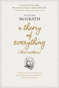 [해외]A Theory of Everything (That Matters)