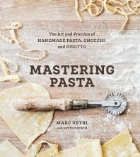 [보유]Mastering Pasta