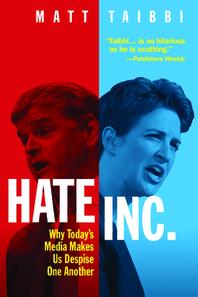 [해외]Hate, Inc.