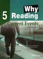 WHY READING. 5: CURRENT EVENTS(CD1장포함)