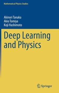 [해외]Deep Learning and Physics