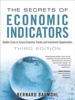 [해외]The Secrets of Economic Indicators