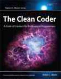 [해외]The Clean Coder (Paperback)