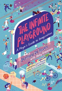 [해외]The Infinite Playground