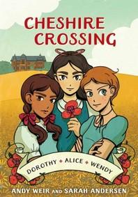 [해외]Cheshire Crossing