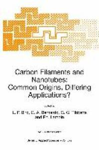 Carbon Filaments and Nanotubes