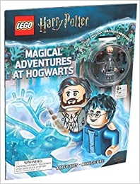 [해외]Lego(r) Harry Potter(tm)