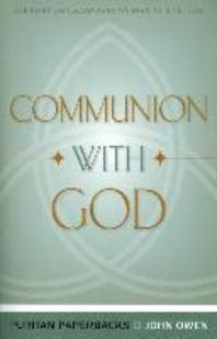 [�ؿ�]Communion with God