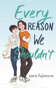 [해외]Every Reason We Shouldn't (Hardcover)