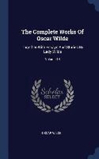 [해외]The Complete Works of Oscar Wilde (Hardcover)