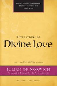 [해외]Revelations of Divine Love (Paperback)