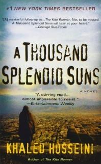 [보유]A Thousand Splendid Suns