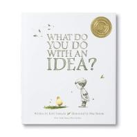 [해외]What Do You Do with an Idea? (Hardcover)
