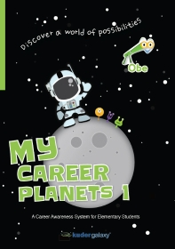 My Career Planets. 1: Obe