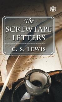 [해외]The Screwtape Letters (Hardcover)