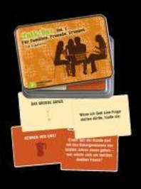 Talk-Box 1 - Fuer Familien, Freunde und Gruppen