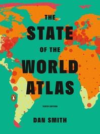 [해외]The State of the World Atlas